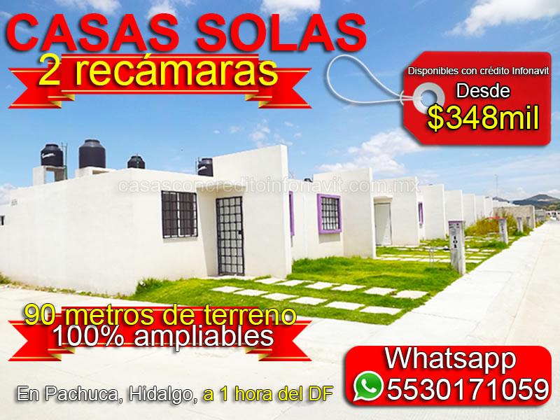 Casas Con Cr Dito Infonavit Venta De Casas Y