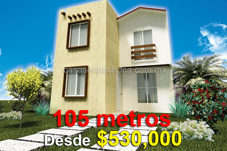 Casas Infonavit Pachuca : Casas infonavit pachuca de m desde mil