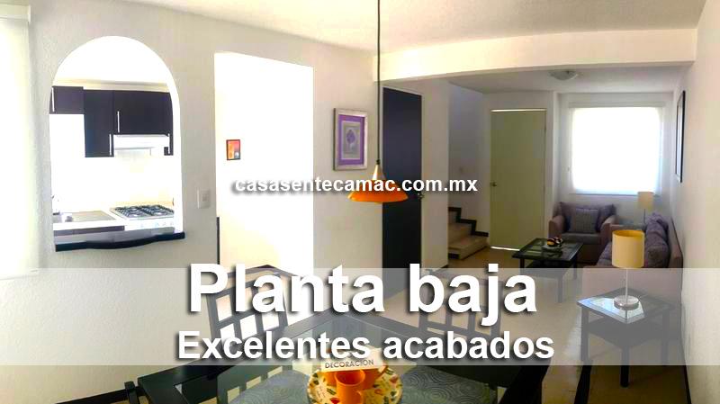 Casas Infonavit Y Departamentos Desde 319 000 Cerca Del Df