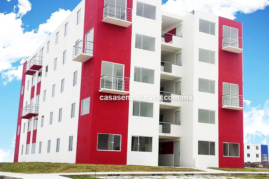 Casas Infonavit Pachuca : Departamentos en venta casa pachuca infonavit de segunda mano en